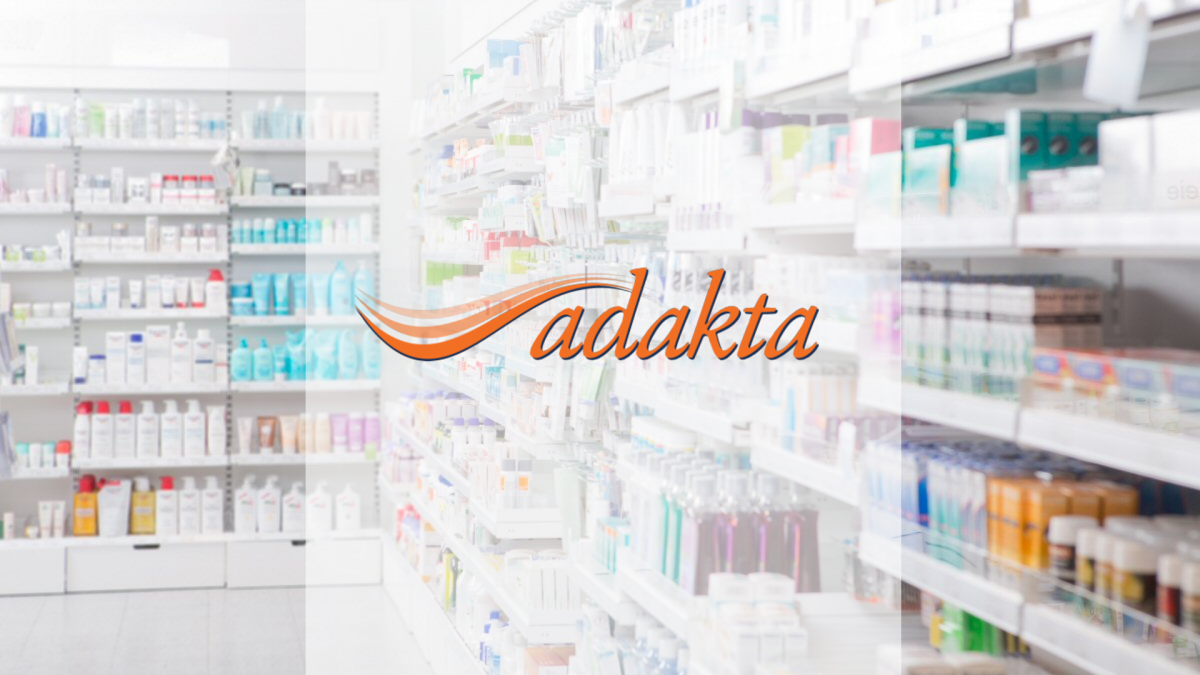 Adakta S.r.l. - Sicurezza in farmacia