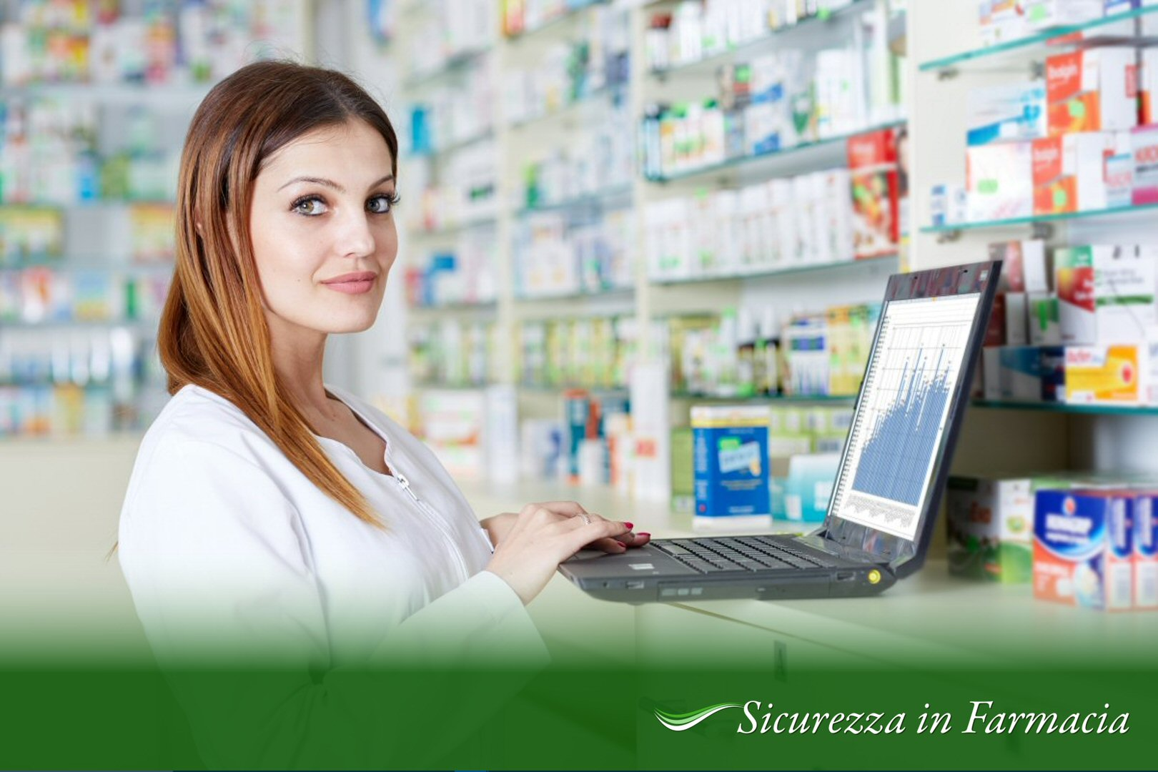 Consulenza per privacy - sicurezza in farmacia
